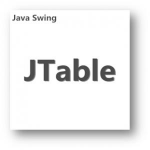 【JAVA】JTable学习之使用AbstractTableModel (二) 完结预览图